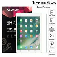 Premium Tempered Glass HD Screen Film Protective For Apple New iPad 5th Gen 2017