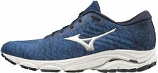 Mizuno Wave Inspire 16 WaveKnit Mens Running Shoes - Blue
