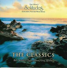 Dan Gibson's Solitudes The Classics 1991 CD Cd12715