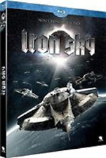 Iron Sky [Blu-Ray] [Fr Import] BLU-RAY NEW