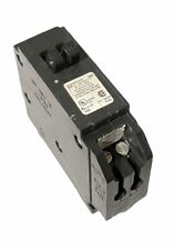 Square D Homeline 15 Amp Twin 1 Pole Tandem Circuit Breaker Homt1515 1515 Amp