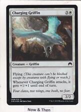 Magic: MTG: Origins: Foil: Charging Griffin