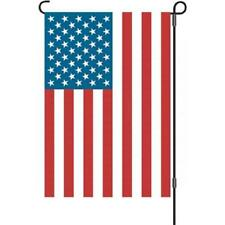Premier Designs (Pd51611) 12 X 18 Polyester U.S.A. Garden Flag