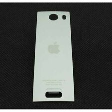 USED Mac Apple Bluetooth Magic Mouse MB829LL/A A1296 Aluminium Battery Cover