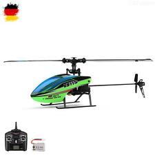 RC ferngesteuerter 4.5 Kanal Flybarless Hubschrauber-Modell mit Akku und 2.4GHz