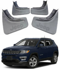 OEM Splash Guards Mud Guards Flaps 82214642AE/14643AE For 2017-2018 Jeep Compass