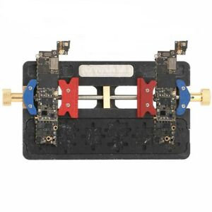 Motherboard Fixture PCB Holder Jig Circuit Board Work Station for iPhone Samsung