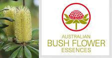 FIORI AUSTRALIANI Old Man Banksia SCORAGGIAMENTO SFIDUCIA/ Nuovo Entusiasmo 30ml