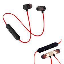 Bluetooth 4.1 Sem Fio Estéreo fones de Ouvido Fone de Ouvido Fone de Ouvido Fone de Ouvido Esportivo Com Microfone