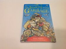 Usborne Young Reading: The Stinking Story Of Garbage