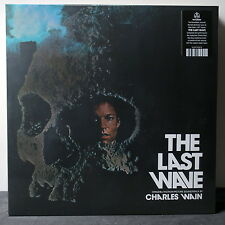 'THE LAST WAVE' Soundtrack Vinyl LP Charles Wain Australian Cult Movie NEW