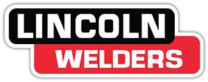 Lincoln Electric Welders Equipment LOGO Vinyl Sticker Decal Car Truck Window