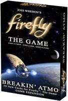 Firefly expansion Breakin Atmo