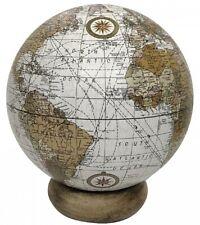 Nauticalia Vasco Da Gama Mini Globe on wooden base 13cm 2846