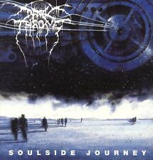 Darkthrone - Soulside Journey [New Vinyl LP]