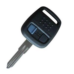 Remote Key Fob Keyless For Nissan Skyline R33 & R34 + coding instructions