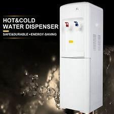 Water Cooler Dispenser Electric Hot and Cold Bottle Load Primo Home 5 Gallon