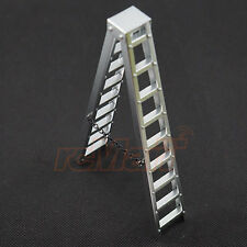 Yeah Racing 1:10 RC Car Crawler Accessories 9 Inch Aluminum Ladder #YA-0464