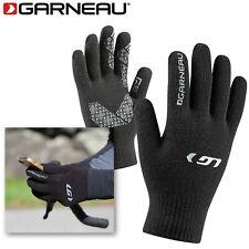 Louis Garneau Tap Touch Knit Gloves - One Size S/M
