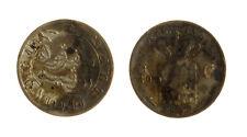 s1170_301) NETHERLANDS INDIES - INDIE OLANDESI 1/10 GULDEN  AG 1858