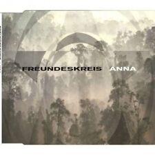 Freundeskreis Anna (1997) [Maxi-CD]