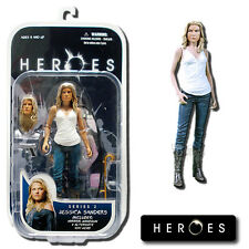 Heroes Series 2 Jessica Sanders 7-Inch Action Figure - Mezco Toyz