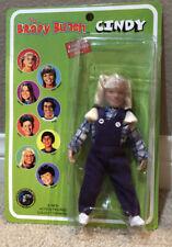 New ListingThe Brady Bunch Cindy, Classic Tv Toys 8� Action Figure