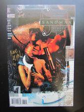 THE SANDMAN #61 - SIGNED BY MARC HEMPEL - DC VERTIGO / NO COA - NEIL GAIMAN