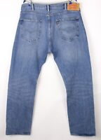 Levi's Strauss & Co Hommes 501 Jeans Jambe Droite Taille W40 L34 BBZ465