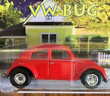 Hot Wheels JC Whitney VW Bug - it's the real deal! RARE!