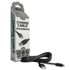 Tomee Micro USB Charge Cable for PS4/ X1/ PS Vita 2000 - 10 Foot Long