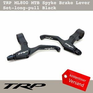 TRP ML800 MTB Spyke Bremshebel Set-long-pull Black Fit For MTB XC DH (Pair)