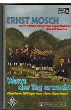 MC ERNST MOSCH -  Wenn der Tag erwacht,Titel 2. Foto,Telefunken Club Edition