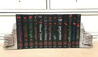 Morganville Vampires 13 Books Collection Set Glass Houses Fade Out Rachel Caine