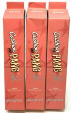 (3) Peripera Cushion Pang Tint Lip Tint New & Fresh #1 - Celeb Coral