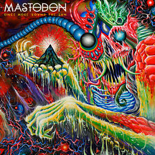 Mastodon - Once More Round the Sun [New Vinyl]