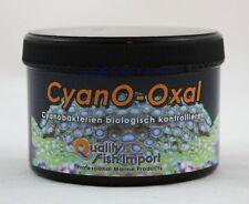 CyanO-Oxal 200g QFI gegen Cyanobakterien  im Meerwasser Aquarium 84,50€/kg