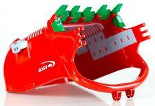 Drake Australian ESCO 155 Cubic Yard ProFill Dragline Bucket RED Scale 1:50