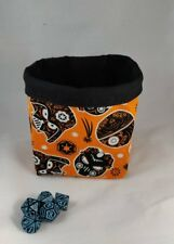 Star Wars Dice Bag - Drawstring Tile Pouch - Destiny Bag - Halloween Gift Bag