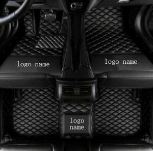 2001 2002 Nissan Quest Black Loop Driver /& Passenger 2000 GGBAILEY D2961A-F1A-BK-LP Custom Fit Automotive Carpet Floor Mats for 1999