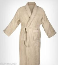 Personalised AUDI Fan Terry 100/% Cotton Bathrobe Dressing Gown GIFT ANY LOGO!