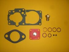 Vergaser Dichtungssatz SOLEX (Flansch rund) Opel Kadett C 1.2N, 1.2S