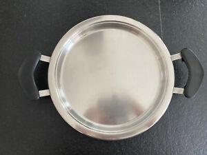 AMC - PFANNE Durchmesser 24 cm Griddle