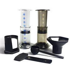 Filter Coffee Espresso Maker French Press Coffee Pot For AeroPress Machine