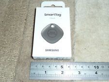 SAMSUNG SMART TAG Black Bluetooth Official Genuine NEW SEALED! SmartTag Tracker