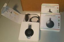 Google Chromecast Streaming Media Player 2nd Generation FREE Shipping from USA!!