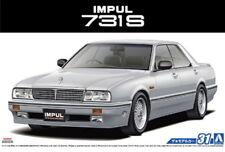 Aoshima Models 1/24 Impul 731S 1989