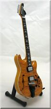 TREY ANASTASIO Miniature Mini Guitar Replica PHISH