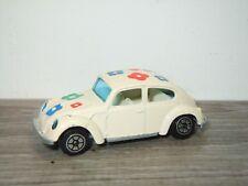 VW Volkswagen Beetle Kafer Kever - Yatming 1009 Hong Kong *33802
