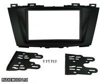 Mazda 5 2011 onwards Double Din Car Stereo Fitting Kit CT23MZ11